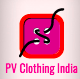 PV Clothing India